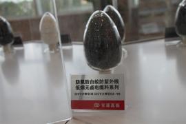 防鼠防白蚁防紫外线低烟无卤电缆料系列