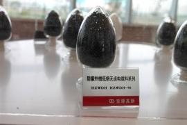 上海防紫外线低烟无卤电缆料系列